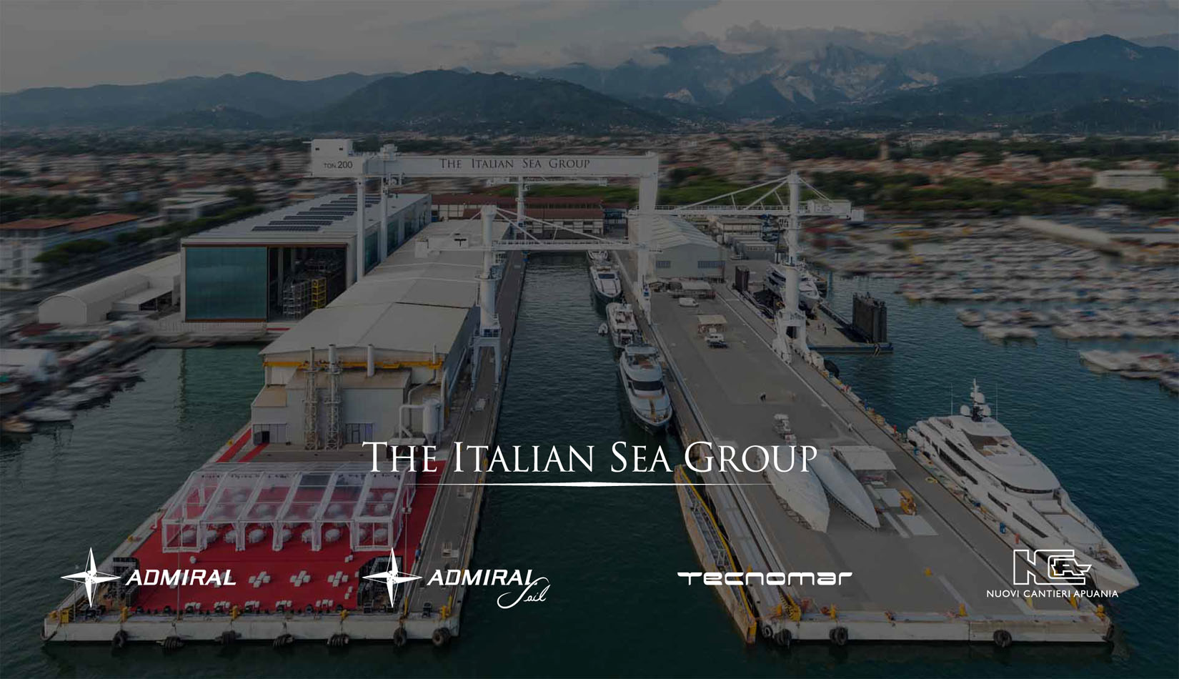 The Italian Sea Group