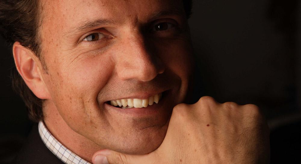Horacio Bozzo: originalità dalla ricerca