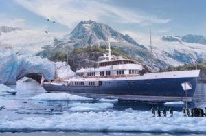 Low 56m Explorer Yacht copia