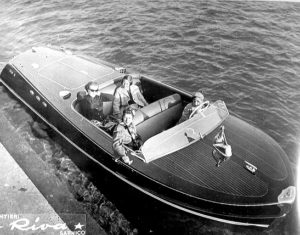 Riva Ariston 1953