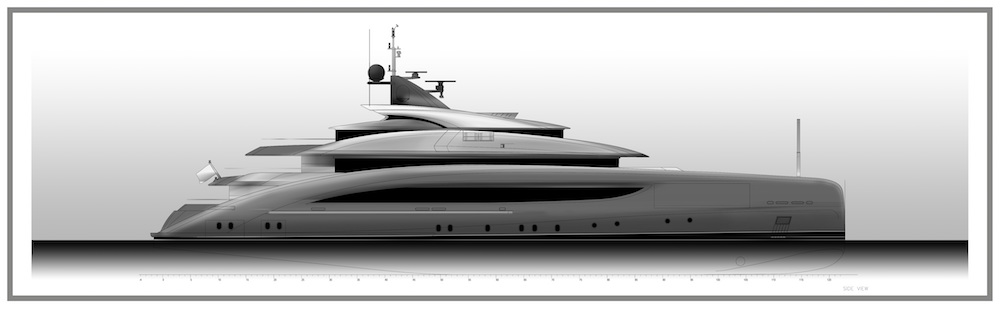 A New 62M by Nuvolari Lenard for CRN