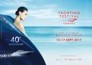 Cannes Yachting Festival - 2017 - paysage