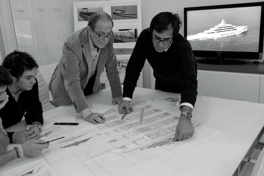 Profile: Nauta Design