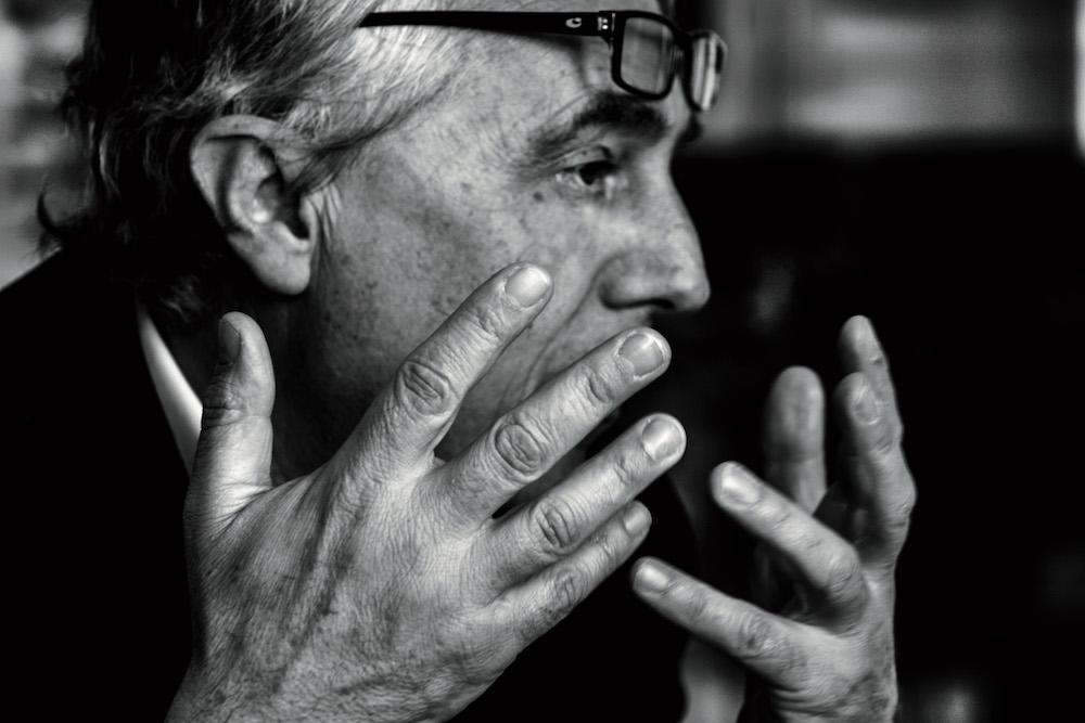 Ritratti: Stefano Boeri