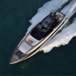 Riva 110' running shot 1 copia