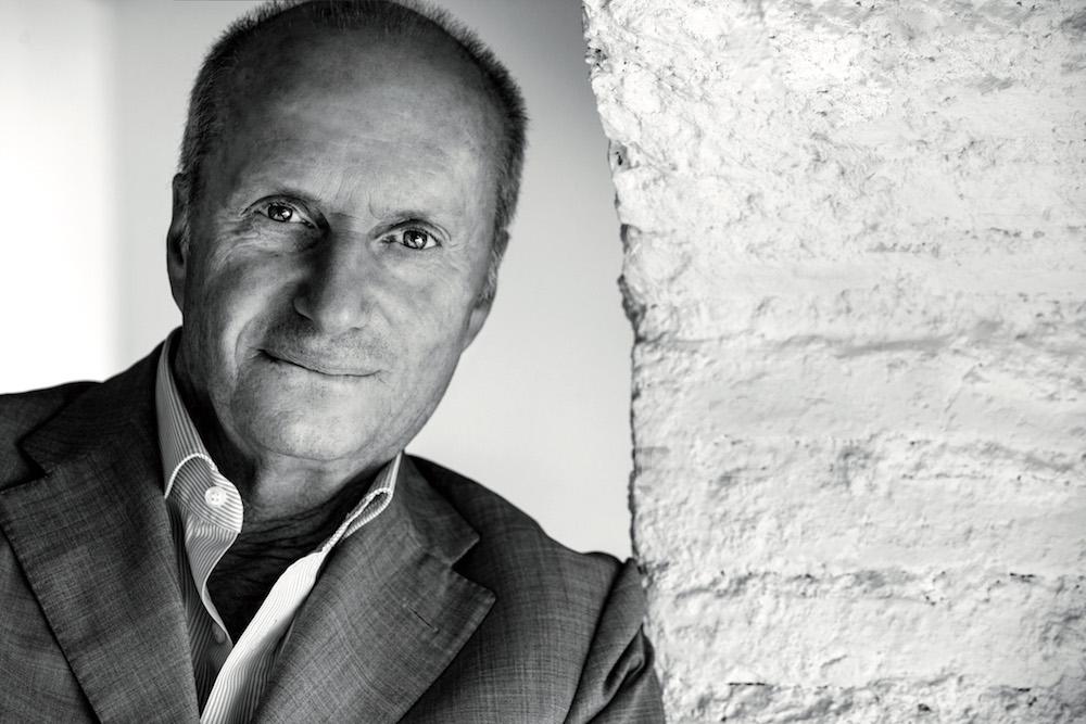 Portrait: Duilio Boffi
