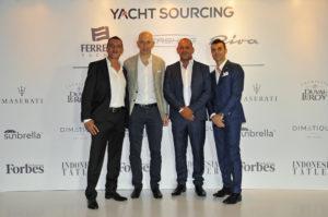 FG APAC & Yacht Sourcing