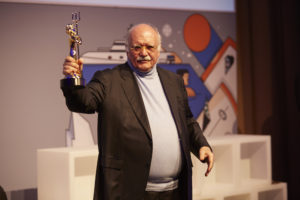 Gianni Zuccon_Lifetime achievement awards_Credits Boat International Media (3)