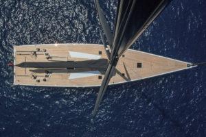 30/07/2016, Palma (Mallorca, Spain) Wally Yachts, Wally Cento Galateia