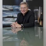 Roland Heiler  Managing Director Porsche Design Studio  Porsche Design Studio  Zell Am See / Austria  Copyright by Porsche Design Group  Free for editorial use