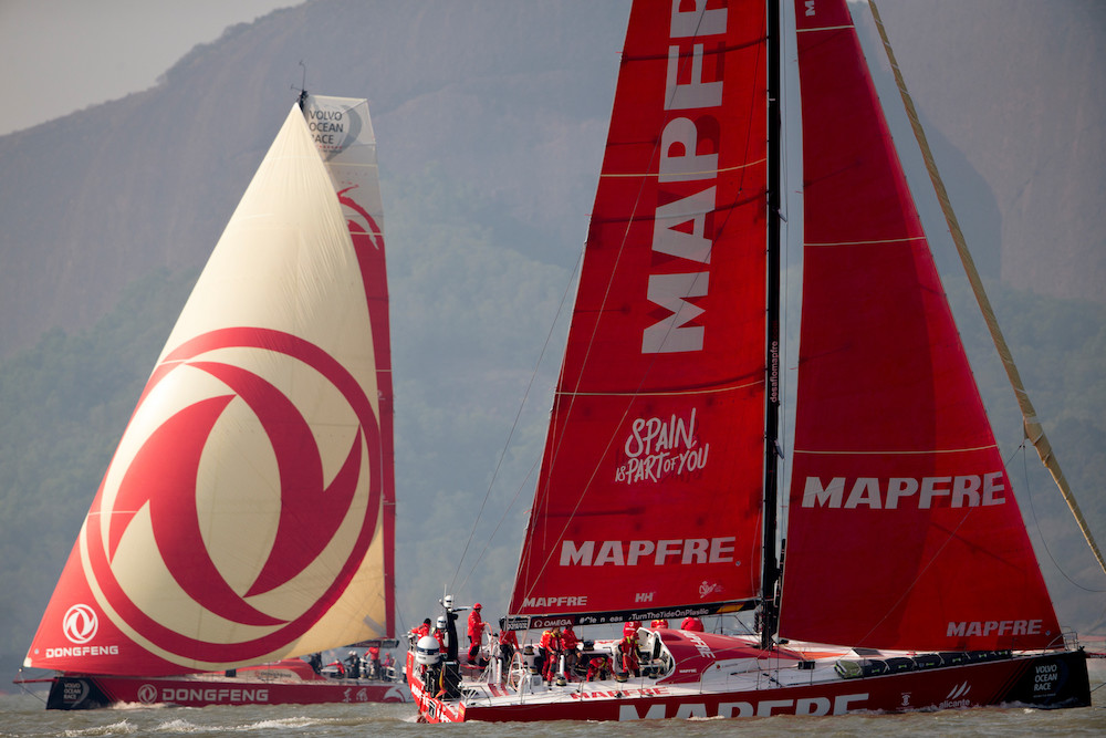 MAPFRE claims top spot in China