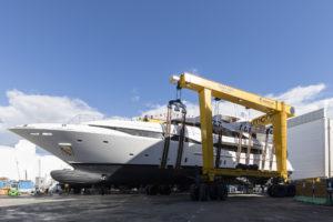 Mangusta Oceano 46_the launch (1)