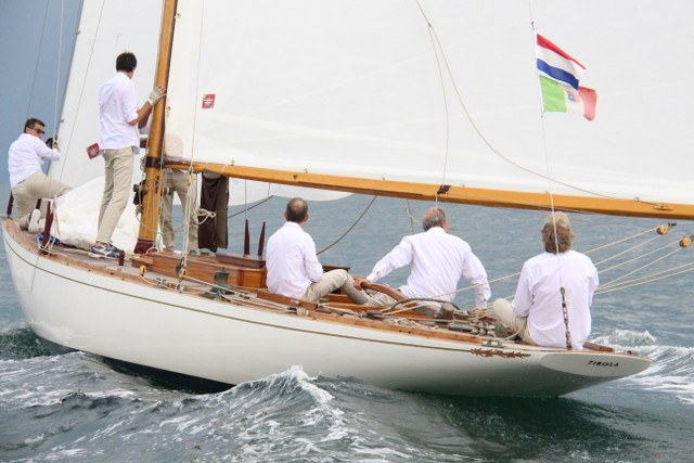 "OWNING A ""FIFE"" VINTAGE YACHT WITH JUST EUR 31,000? THIS IS YOUR CHANCE !"
