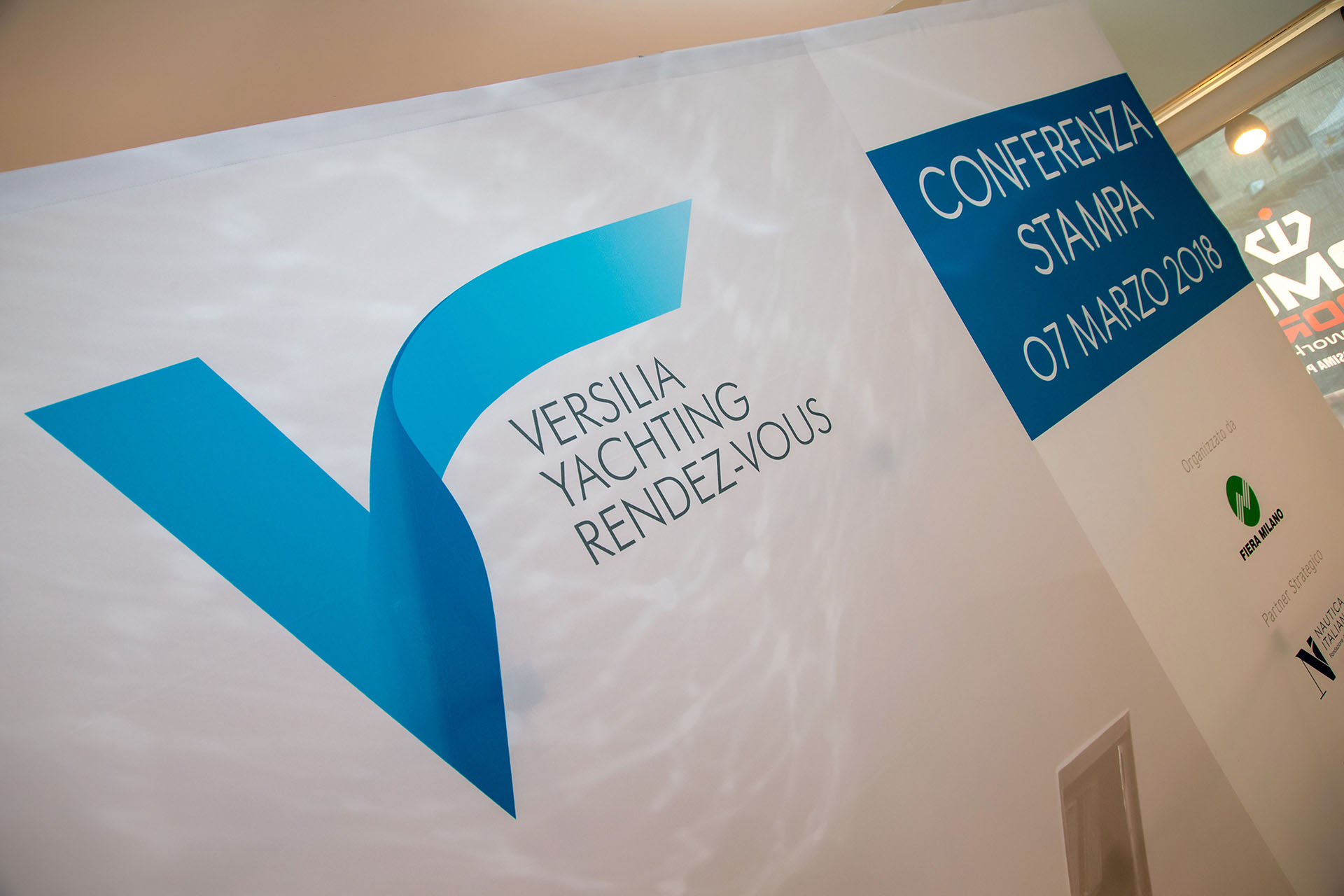 Everything is ready for the second Versilia Yachting Rendez-vous