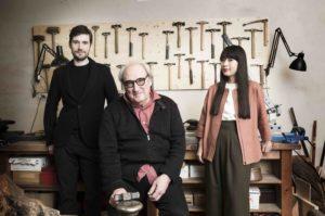 13. Studio Swine and Giampaolo Babetto -® Laila Pozzo per Doppia Firma - MFCC, FCMA, Living