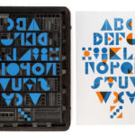 Modular Type - Erik Spiekermann and Silvio Antiga -® Laila Pozzo per Doppia Firma
