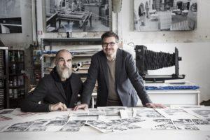 4. Giampiero Bodino and Giampaolo Fallani -® Laila Pozzo per Doppia Firma - MFCC, FCMA, Living copia