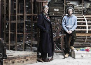 8. Nathalie Du Pasquier and Emanuele Bevilacqua -® Laila Pozzo per Doppia Firma - MFCC, FCMA, Living