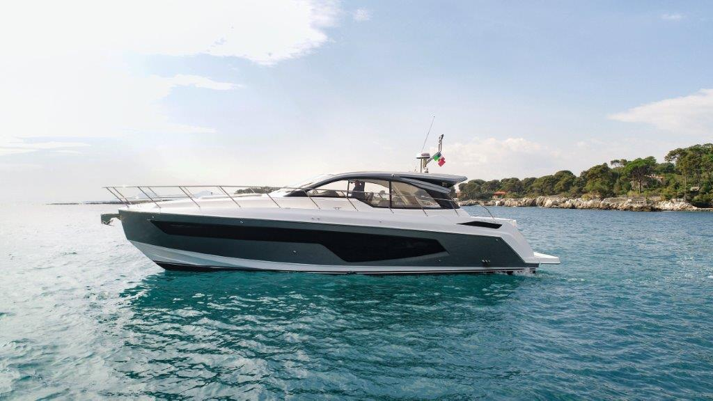 Azimut Yachts @the Versilia Yachting Rendez-vous