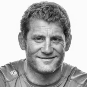 Dongfeng Race Team crew portraits. Charles Caudrelier