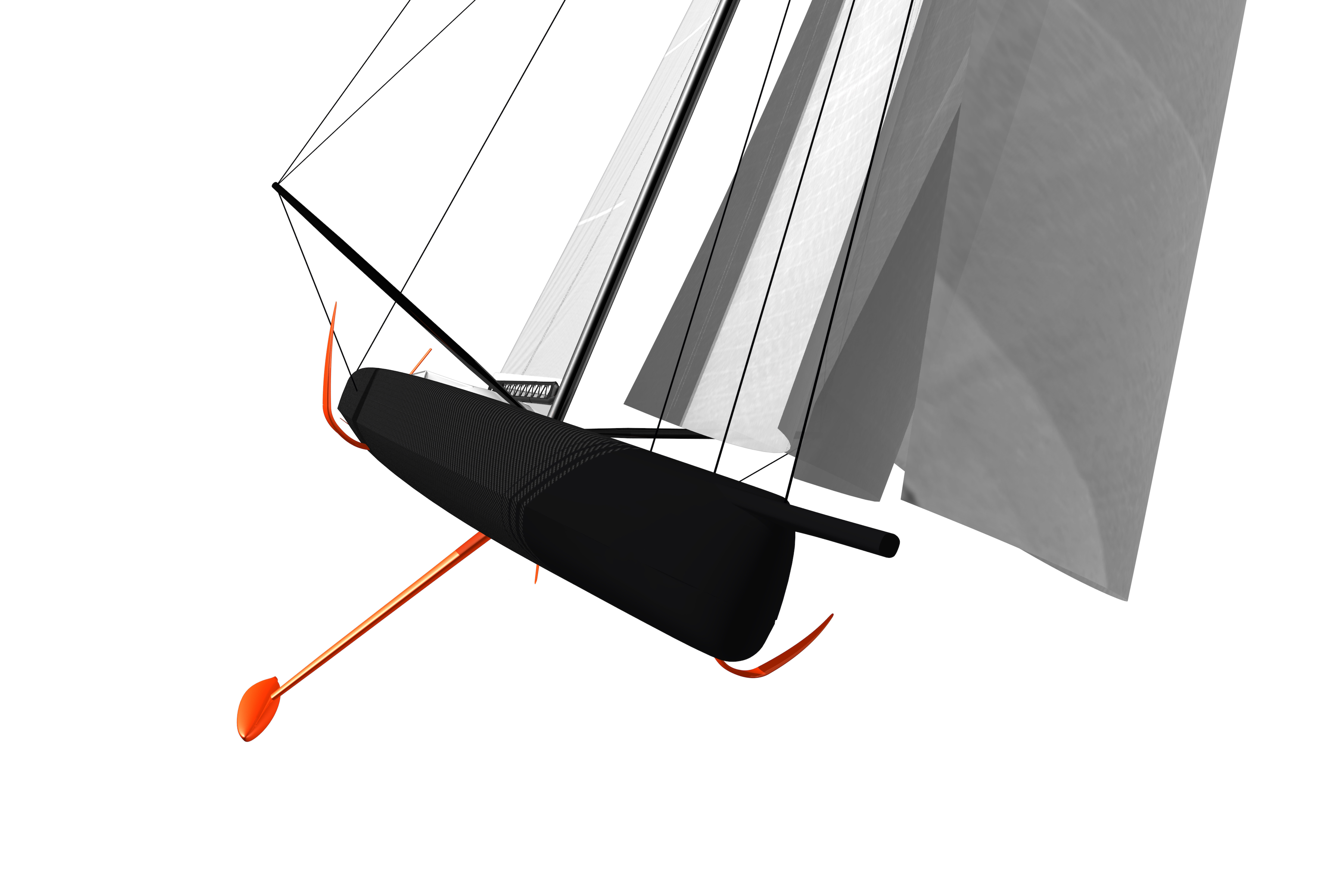 IMOCA 60 boats have been invited to participate in the next race
