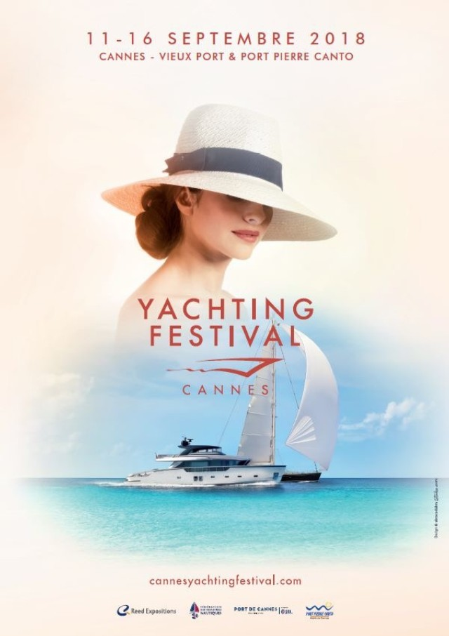 Cannes Yachting Festival Preview