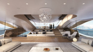 Benetti_77_render by FR-EE © LIVING
