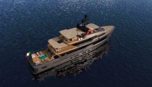 CRN AlfaRosso Explorer Yacht_GeneralView (6)