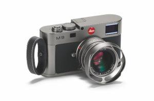 Leica M9 Titanium ©StephanPick