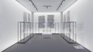 Sanlorenzo_Art Basel show in Basel_tribute Emilio Isgrò 02 copia