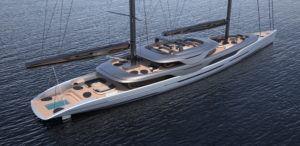 93m-performance-Ketch-Van-Geest-Design-Rob-Doyle-Design-2018-AS-Top