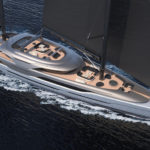 93m-performance-Ketch-Van-Geest-Design-Rob-Doyle-Design-2018-sailing