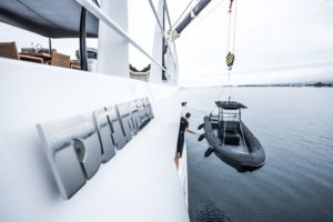 DAMEN Yacht Support GAME CHANGER delivered (11)