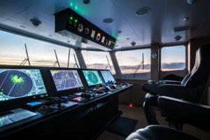 DAMEN Yacht Support GAME CHANGER delivered (12)