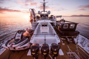 DAMEN Yacht Support GAME CHANGER delivered (13)