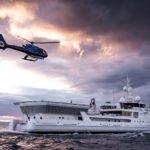DAMEN Yacht Support GAME CHANGER delivered (2)