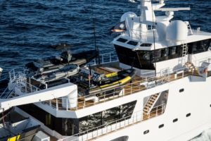 DAMEN Yacht Support GAME CHANGER delivered (6)