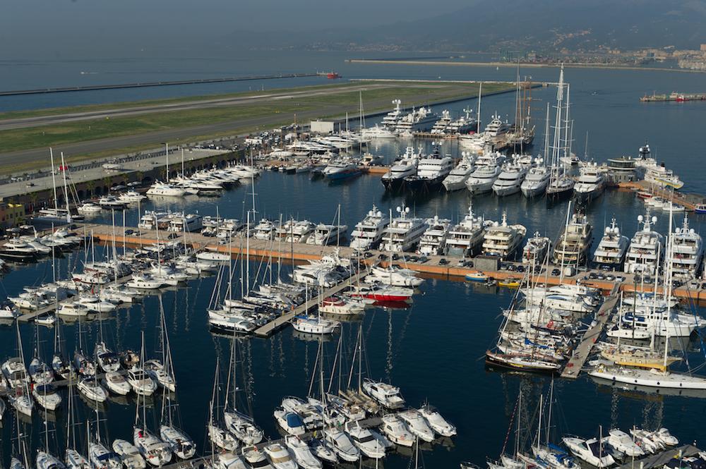 Marina Genova Aeroporto for Ponte Morandi