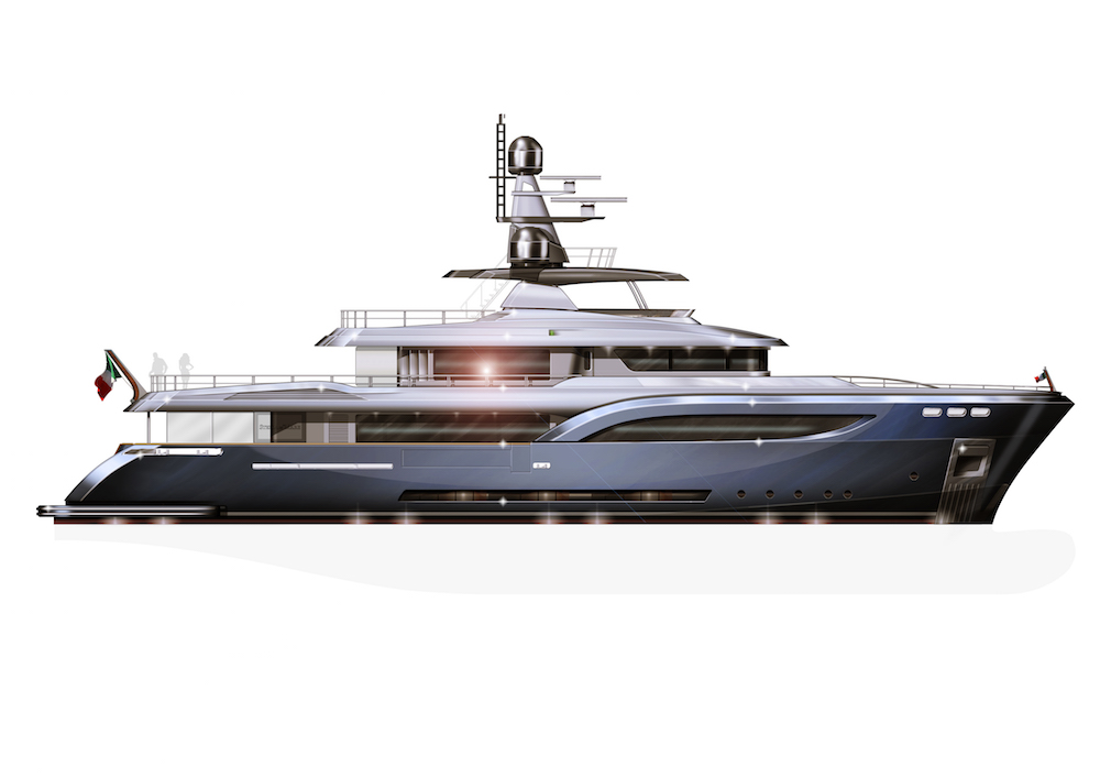 M40 Design Profile