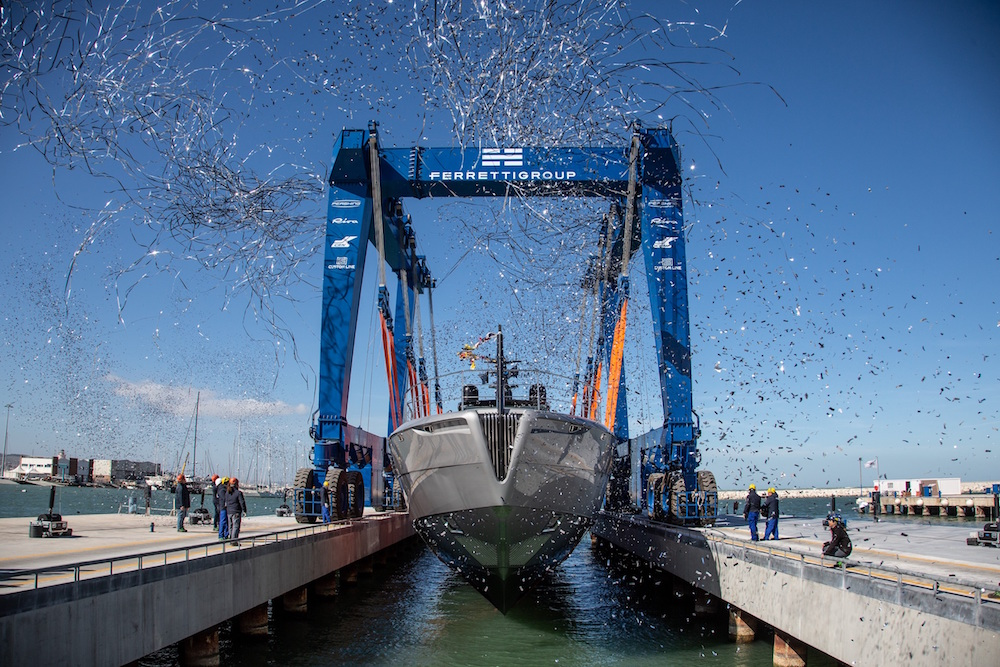 Pershing_140_launching_ceremony_1