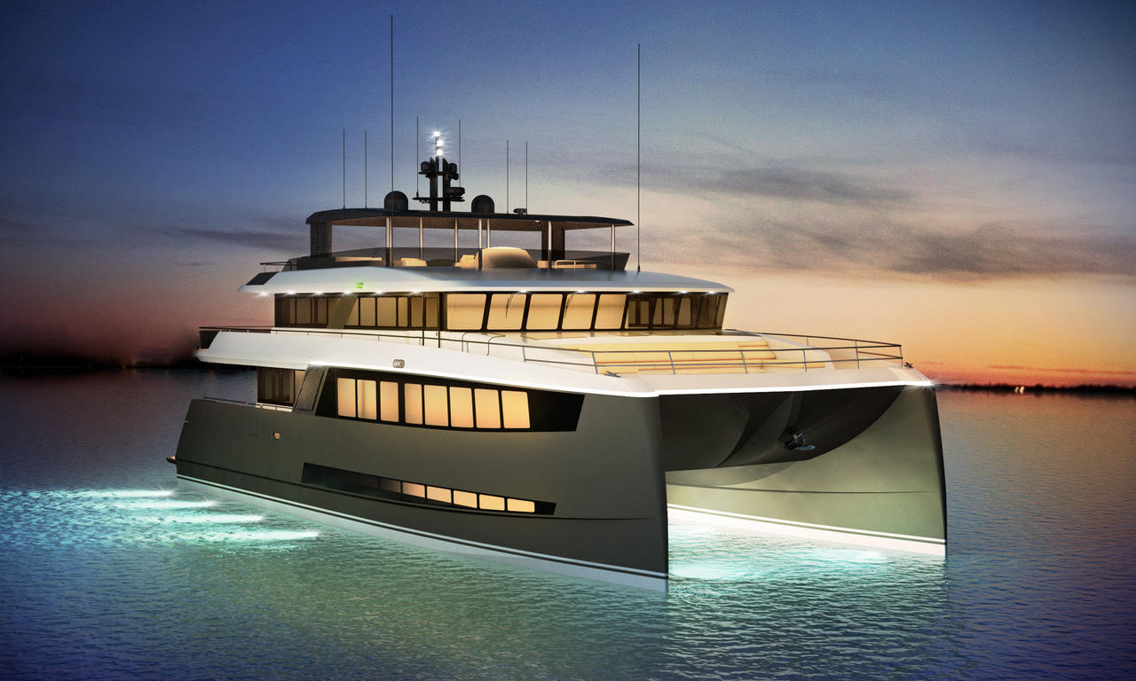 Amasea Yachts