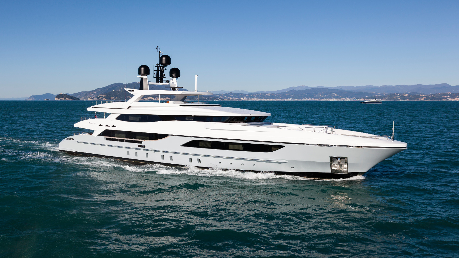 Baglietto, Bertram and CCN will shine together at this year's Versilia Yachting Rendez-vous