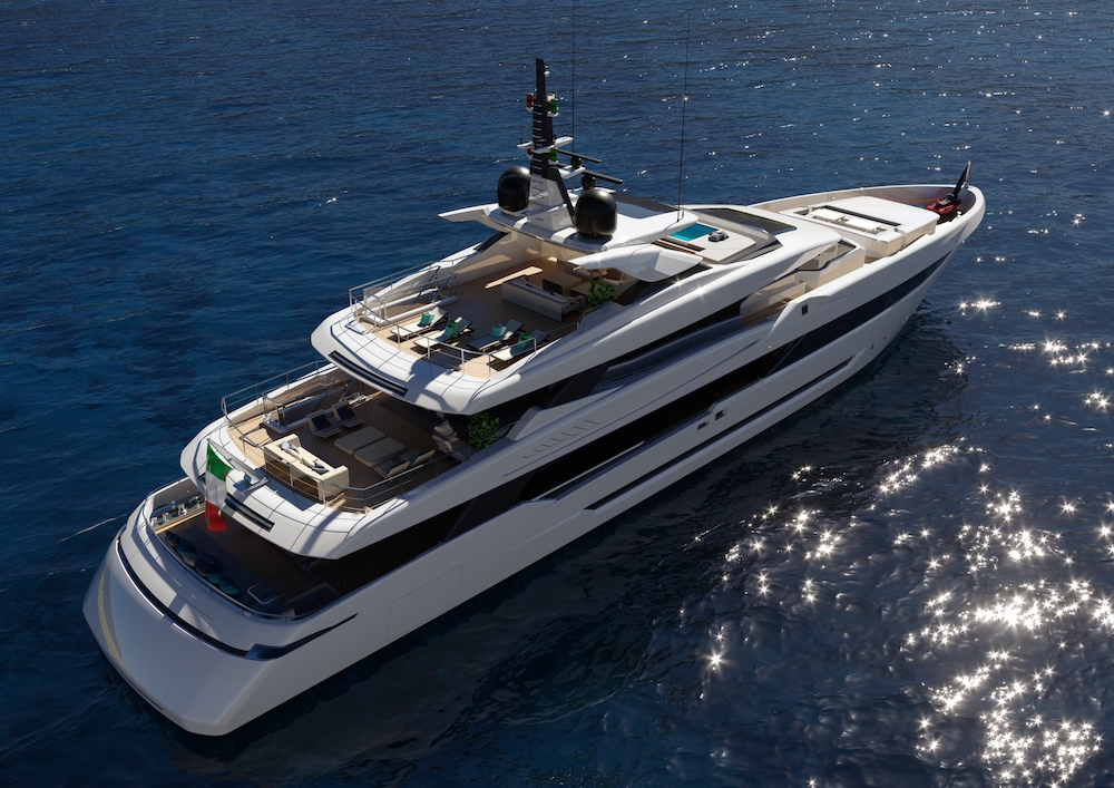 Mondomarine is back with the new Classic line