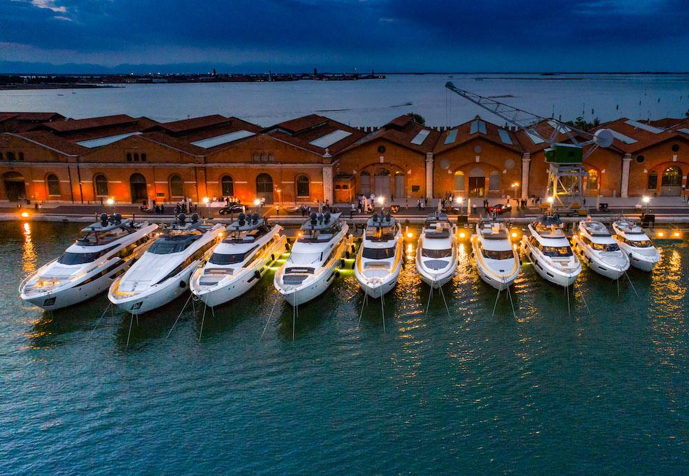 The Venice Boat Show 2019