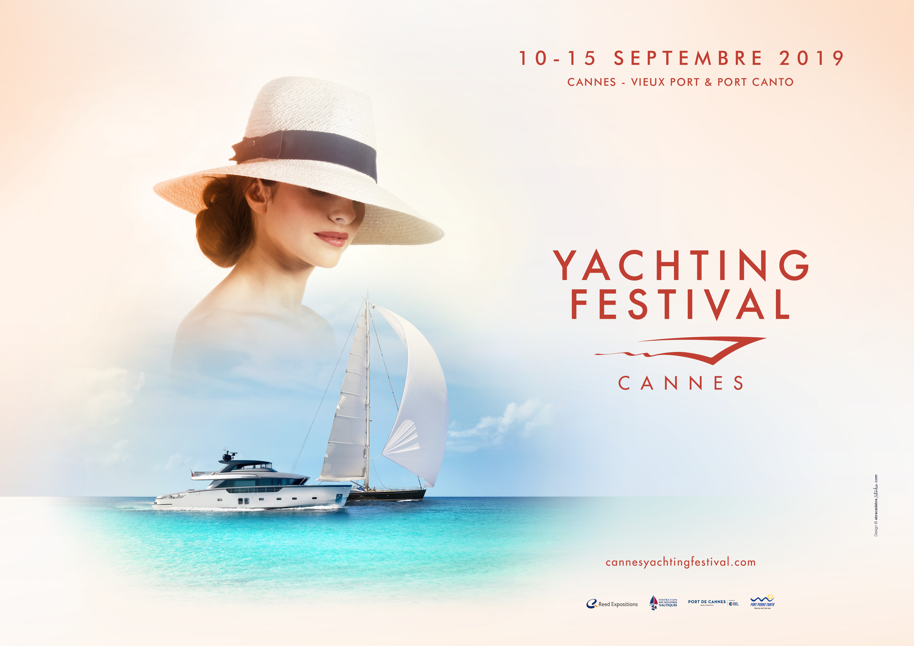 42° Cannes Yachting Festival
