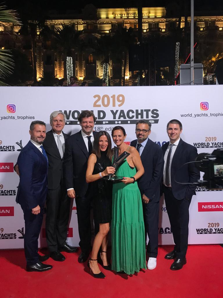 Severin*s awarded in Cannes