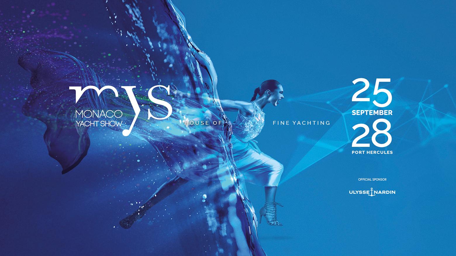 Monaco Yacht Show Preview