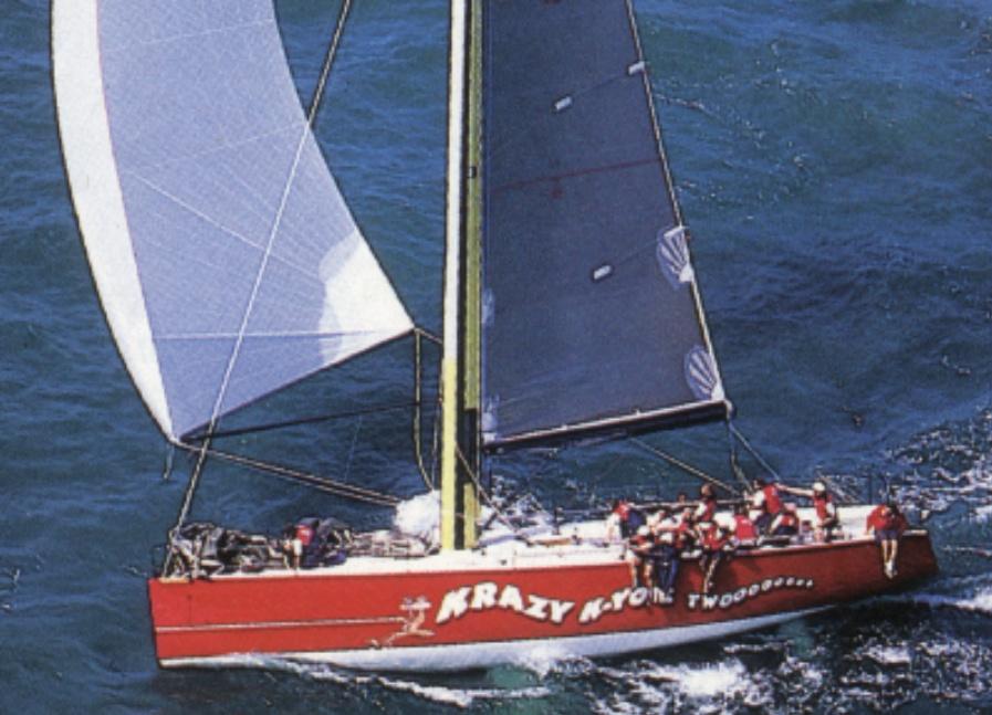 Juan Kouyoumdgjian – Top Yacht Design