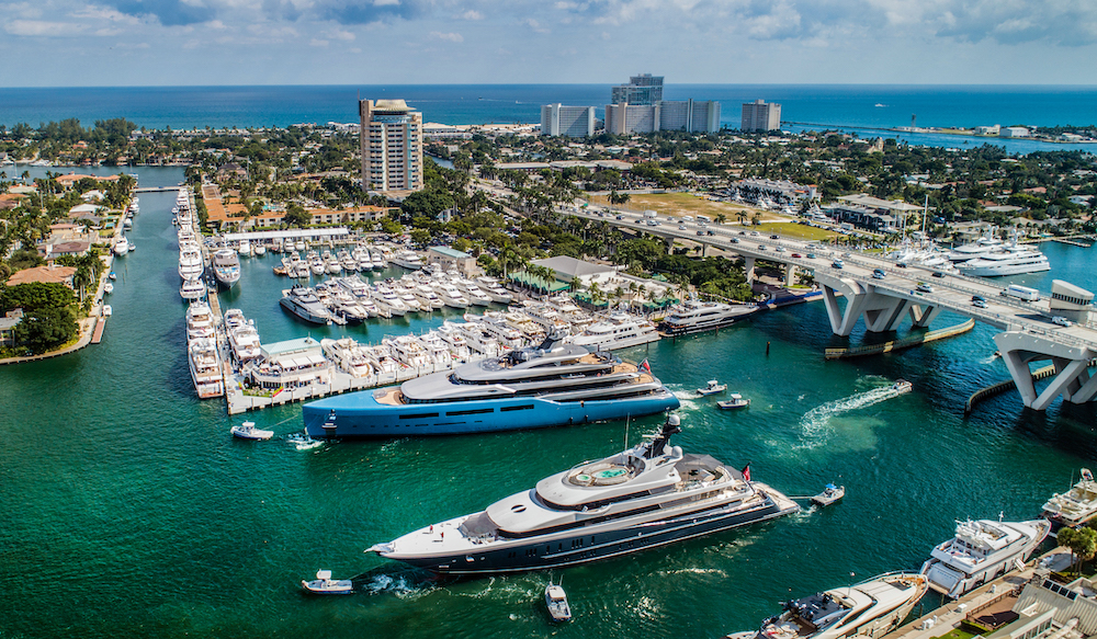 Fort Lauderdale International Boat Show Preview