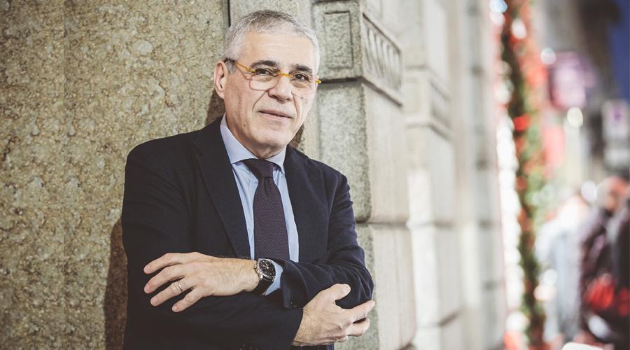 Fabio Bertini racconta le affinità marine dell'orologeria